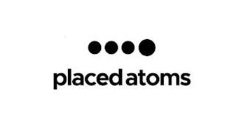 PLACED ATOMS