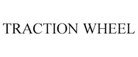 TRACTION WHEEL