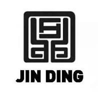 JIN DING