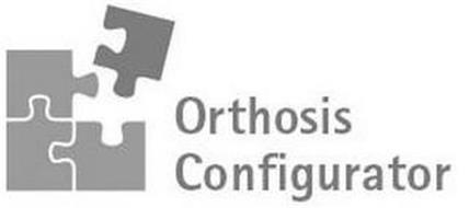 ORTHOSIS CONFIGURATOR