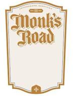 GETHSEMANE KENTUCKY SOLI DEO MONK'S ROAD R