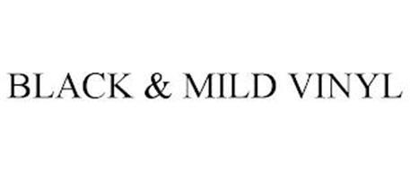 BLACK & MILD VINYL