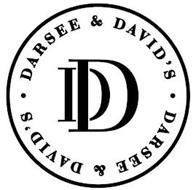 DARSEE & DAVID'S DD DARSEE & DAVID'S