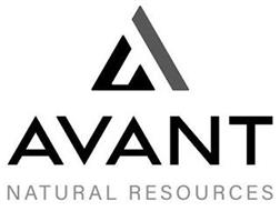 AVANT NATURAL RESOURCES
