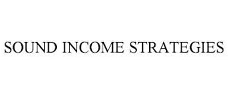 SOUND INCOME STRATEGIES