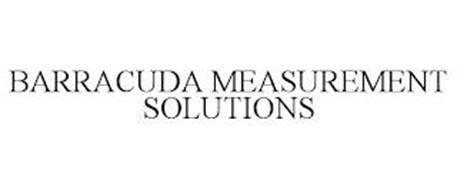 BARRACUDA MEASUREMENT SOLUTIONS