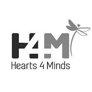H4M HEARTS 4 MINDS