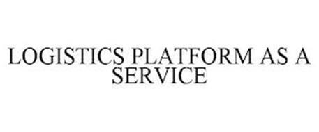 LOGISTICS PLATFORM AS A SERVICE