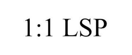 1:1 LSP