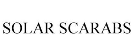 SOLAR SCARABS