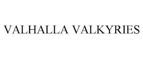 VALHALLA VALKYRIES