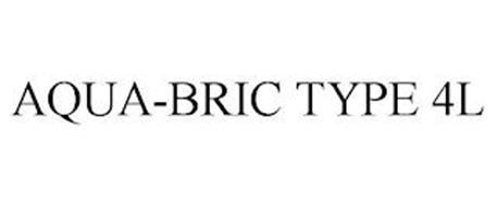 AQUA-BRIC TYPE 4L
