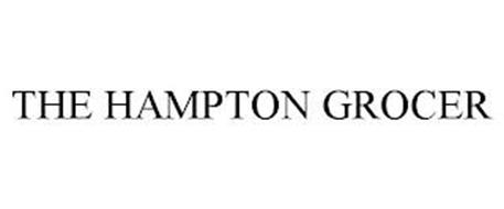 THE HAMPTON GROCER
