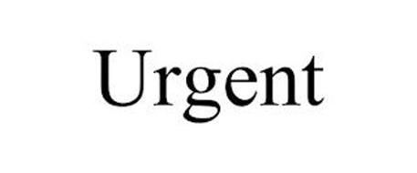 URGENT