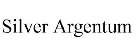 SILVER ARGENTUM