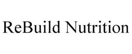 REBUILD NUTRITION
