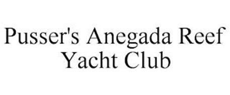 PUSSER'S ANEGADA REEF YACHT CLUB