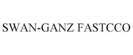 SWAN-GANZ FASTCCO