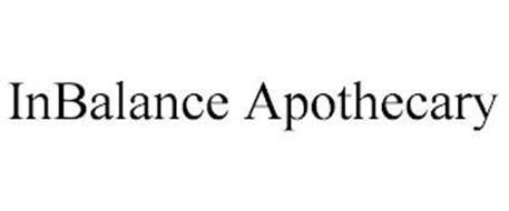 INBALANCE APOTHECARY