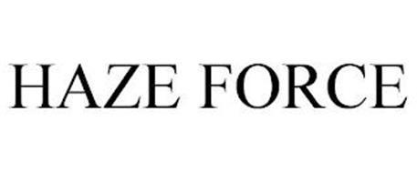 HAZE FORCE