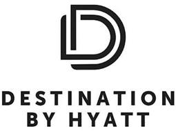 D DESTINATION BY HYATT