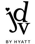 JDV BY HYATT