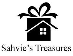 SAHVIE'S TREASURES