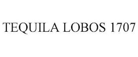 TEQUILA LOBOS 1707