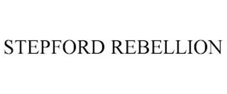 STEPFORD REBELLION