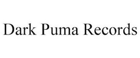 DARK PUMA RECORDS