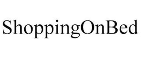 SHOPPINGONBED