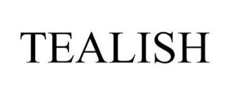 TEALISH