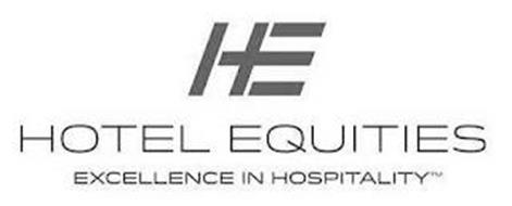 HE HOTEL EQUITIES EXCELLENCE IN HOSPITALITY