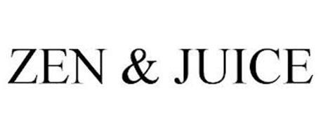 ZEN & JUICE