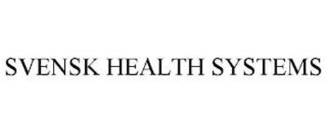 SVENSK HEALTH SYSTEMS