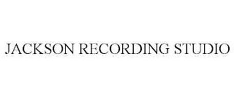 JACKSON RECORDING STUDIO