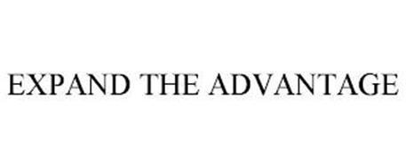 EXPAND THE ADVANTAGE