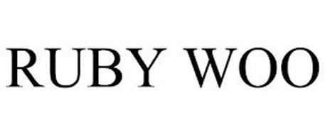 RUBY WOO