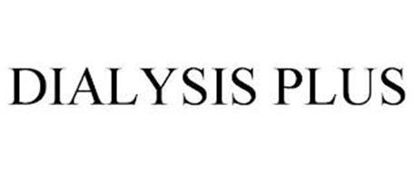 DIALYSIS PLUS