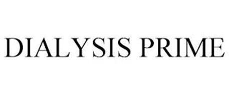 DIALYSIS PRIME
