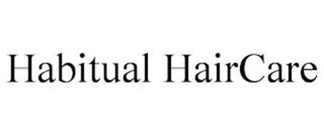 HABITUAL HAIRCARE