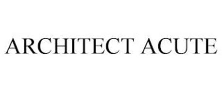 ARCHITECT ACUTE