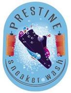 PRESTINE SNEAKER WASH