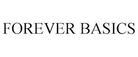 FOREVER BASICS