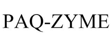 PAQ-ZYME
