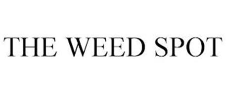 THE WEED SPOT