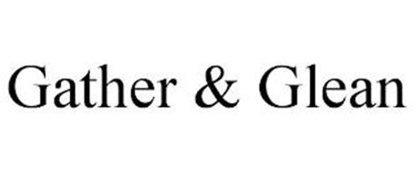 GATHER & GLEAN
