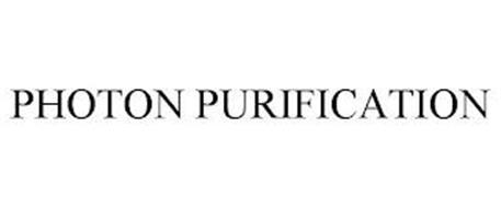 PHOTON PURIFICATION