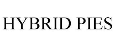 HYBRID PIES
