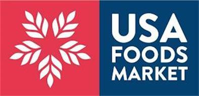 USA FOODS MARKET